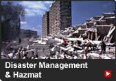 View our Disaster Management and Hazmat Products