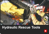 View our Hydraulic Rescue Tool Products