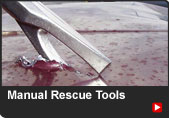View our Manual Rescue Tool Products