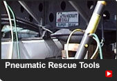 View our Pneumatic Rescue Tool Products